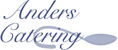 Anders Catering logo