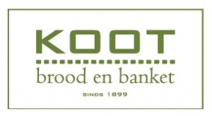 Bakkerij Koot Logo